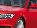 Next-generation Audi A6 details emerge