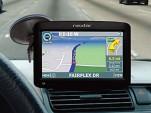 Nextar Q4 GPS unit
