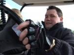 NFB Blind Driver Challenge