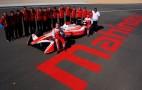 Nick Heidfeld aims for Goodwood record with Mahindra Formula E car