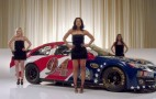 Nick Offerman Gives You Every Reason You Need To Watch NASCAR In Two Minutes