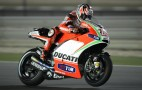 American MotoGP champion Nicky Hayden dead at 35