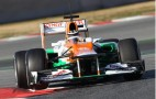 Formula One Testing Resumes In Barcelona