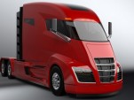 Nikola One electric-truck running prototype to be unveiled Dec 2