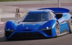 Nio to sell 10 more EP9 supercars priced from $1.48M each