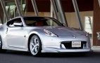 More details on the Nismo-enhanced Nissan 370Z