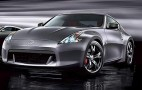 Nissan Releases Special Edition 40th Anniversary 370Z