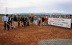 Nissan Breaks Ground For Mercedes-Benz/Infiniti Engine Plant In Tennessee