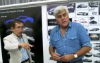 Jay Leno Heads To Japan To Talk Z Cars With Shiro Nakamura: Video