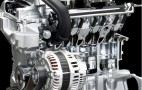 Nissan Launches First Mass Produced Dual Injector Engine
