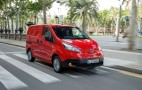 Nissan e-NV200 beats Renault Kangoo ZE in electric van sales in Europe