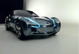 Nissan ESFLOW Concept