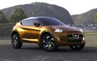 Nissan Extrem Sports Concept Set For 2012 Sao Paulo Auto Show