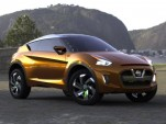 Nissan Extrem Concept