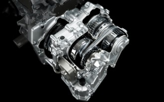 Nissan Promises An Improved CVT