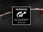 Nissan GT Academy 2012