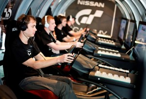 Nissan GT Academy