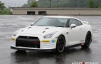 Nissan GT-R Club Track Edition Revealed