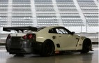 Nissan Releases New Specs & Images For FIA-GT1 GT-R Race Car