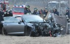 Nissan GT-R Driver Suffers Fatal Crash
