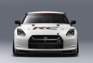 Nissan GT-R RC by Nismo