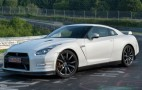 2012 Nissan GT-R Preview