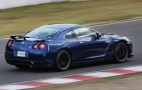 2013 Nissan GT-R Live Photo Mega-Gallery