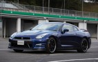 2013 Nissan GT-R Hot Lap With GT Academy Winner