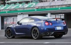 2013 Nissan GT-R Track Pack Detailed, No U.S. Launch Planned