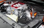 Nissan details how its GT-R engine is built: Video
