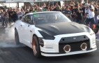 Meet the world's first 6.0-second Nissan GT-R