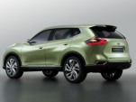 Nissan Hi-Cross Concept  -  2012 Geneva Motor Show