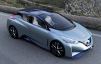 Renault Nissan To Launch More Than 10 Cars With Autonomous Tech In Next Four Years