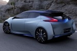 Nissan electric SUV to be shown as concept car this year