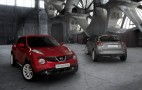 2010 New York Auto Show: 2011 Nissan Juke To Rock the Audience