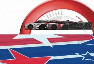 Nissan Le Mans program