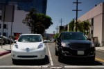 Electric Cars Have Lots Of Torque; Use It Wisely, Kids! (Video)