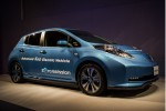 Next Nissan Leaf Could Become Family Of Electric Cars: Report