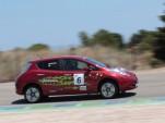 Nissan Leaf ECOseries prototype