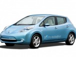 Charging Stations Part Of The Deal For 2012 Nissan LEAF EV