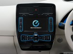 2011 Nissan LEAF: Smartphone Integration, Coming At Launch