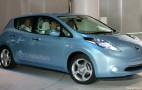 Nissan Leaf Test Drive: Can Nissan Build Enough?