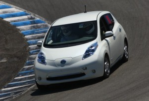 Want To Go Racing In Your Electric Car? Refuel 2012 Set For July 1