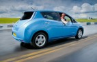 2012 Nissan Leaf To Re-Attempt Reversing World Record At Goodwood