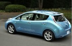 2011 Nissan LEAF: Marketing, Why Nissan Choose LEAF Name For EV