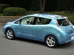 Do EVs Need A Passing Gear? Nissan Says Yes, Chevy Disagrees