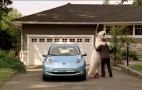 Nissan Bears All, Embraces NFL Season With Eco-Hugging Leaf Ad