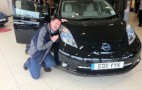 2011 Nissan Leaf One Week In: Five Things We Like