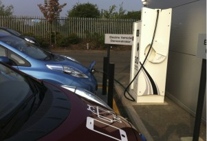 CEO of failed 350Green charging network pleads guilty to fraud