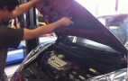 Nissan Announces Voluntary Service Campaign For 2011/12 Leaf